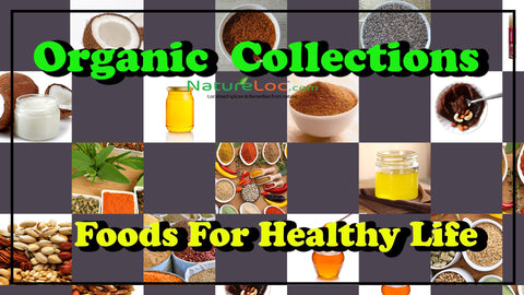 organic collections