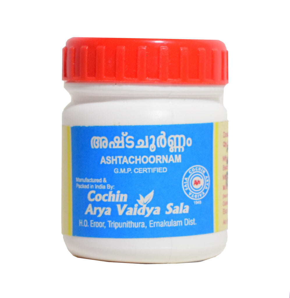 Ashta Churnam (Choornam) - Buy Online