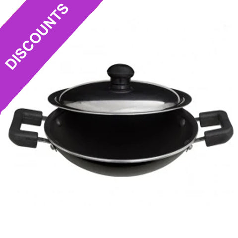 Nonstick Appa Chatti - Appam Maker - Buy Online