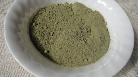 Neelayamari or Neela amari Powder - Buy Online (Indigofera tinctoria leaves and powder)