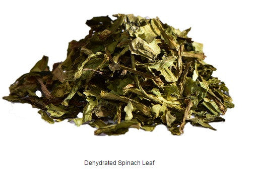 Spinach Leaf Dried and Dehydrated - Buy Online (Palak)