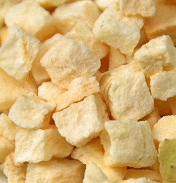 Dried Diced Apple - Buy Online