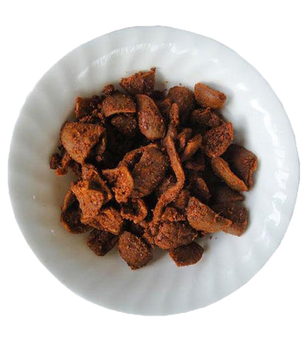 Dried Lemon Pickle, Unakka Naranga Achar, Pickle - Buy Online