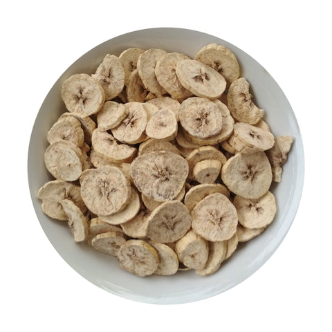 Dried Banana Slices, Dehydrated Banana, Ethakka Unangiyathu - Buy Online
