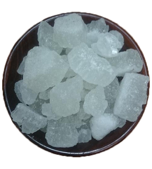 Kalkandam or White sugar rock candy - Buy Online