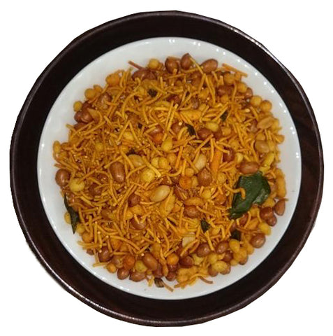 Kerala Mixture, Crispy & Spicy Kerala Mixture, Spicy Mixture, Teatime Snack - Buy Online