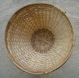 Bamboo Basket, Small sized Basket, Kotta - Buy Online