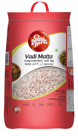 Vadi Matta Rice Long grain - Buy Online Kerala Matta Rice