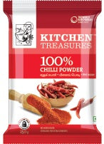 Kitchen Treasures Chilli Powder - Buy Online