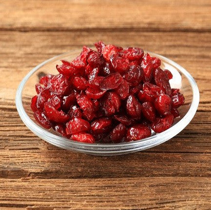 Dried Cranberries - Buy Online