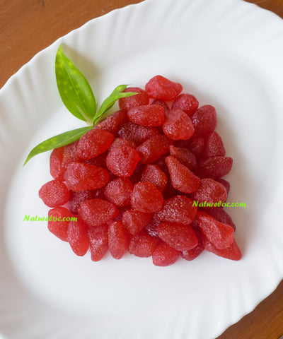 Dried Strawberry, Strawberries Dried - Buy Online