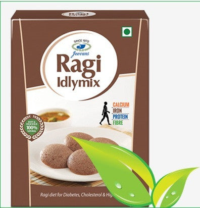 Ragi Idly mix - Buy Online Ragi Products