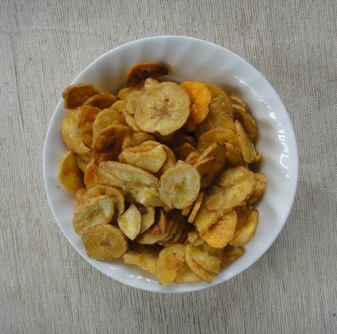 Robusta Banana Chips, Light spicy Robusta chips - Buy Online