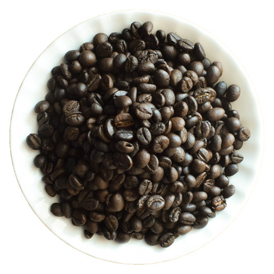 Roasted Robusta Coffee Beans, Roasted Coffee Beans - Buy Online