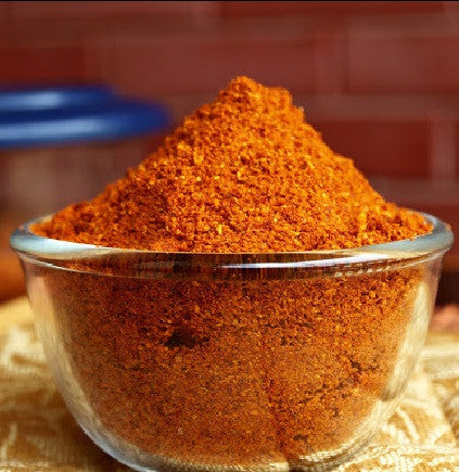 Sambar Powder - Home made spice powders - Buy Online  Sambhar Podi