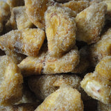 Sarkara Varatti or  Sarkara upperi or Jaggery Coated Banana Chips - Buy Online