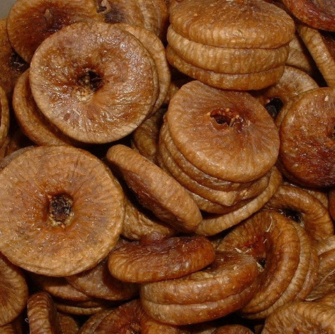 Fig or Anjir - Dried, High Quality - Buy Online