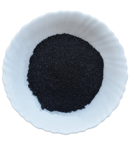 Umikari, Ayurvedic Tooth Clenser, Activated Charcoal from Rice Husk - Buy Online