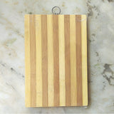 Wooden Cutting Board, Bamboo Cutting Board - Buy Online