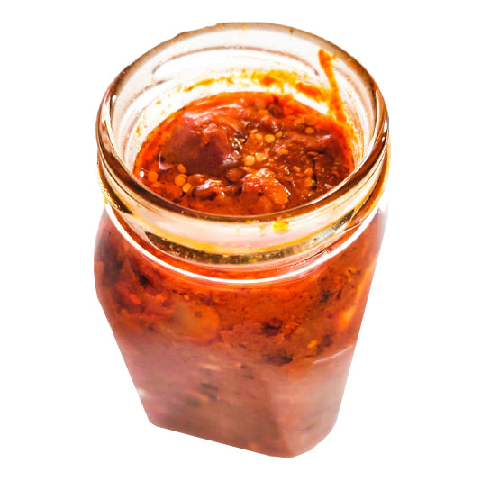 Lololikka Pickle - Homemade Lubikka Achar, Scramberry Pickle - Buy Online