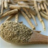 Amukkuram Powder (Ashwagandha Powder) - Buy Online Indian Ginseng Asgandh