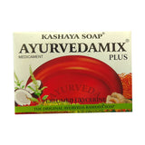 Ayurveda Kashaya Soap-AyurvedaMix Plus Soap Buy Online