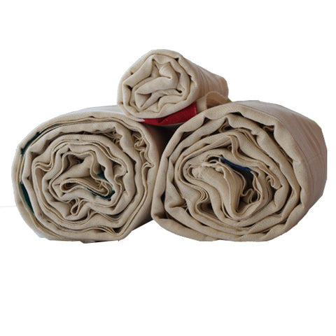Kerala Cream Colour (Kodi Colour) Bath Towel Thorth 100% Cotton