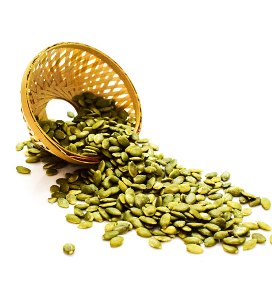 Pumpkin Seeds  Dried (Pepitas) - Buy On line