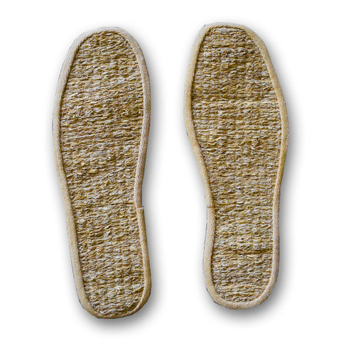 Ramacham Insole-Vetiver root shoes insole-Buy Online Khus Root Insole