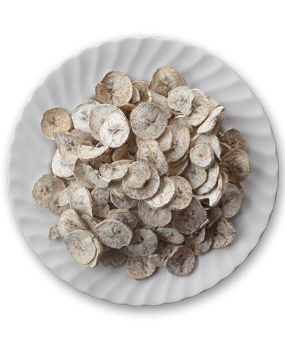 Kannan Kaya Dried, Sliced and dried banana pieces - Buy Online