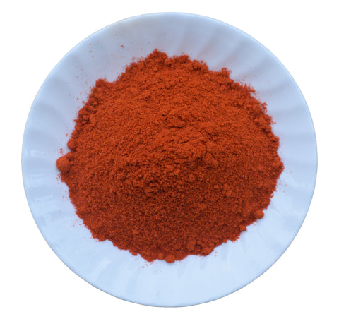 Kashmiri Chilli Powder - Home Made Spice Powders - Buy Online