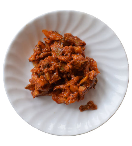 Mango Pickle - Homemade Manga Achar - Buy Online