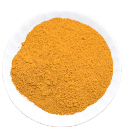Manjal Podi -Turmeric Powder - Buy Online Fresh Homemade Curry Powders