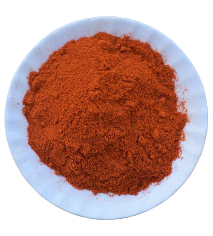 Chilli Powder Mixed - Kashmiri Chilli And Red Chilli - Homemade Spice Powder - Buy Online