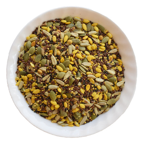 Mixed Edible Seeds - Buy Online