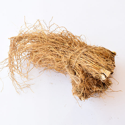 Ramacham, Vetiver, Khus Roots - Buy Online
