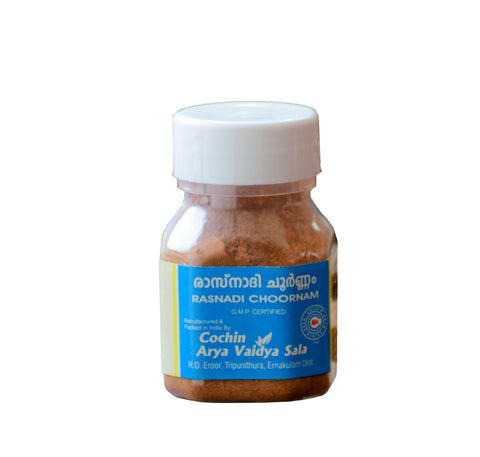 Rasnadi Choornam or Rasnathi Churnam Buy Online