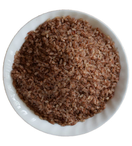 Red Rice - Kerala Nadan Kuthari / Matta Rice - Buy Online