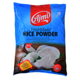 Rice Powder-Ajmi Fresh Made Appam Powder-Buy Online Appam Idiyappam Pathiri Podi