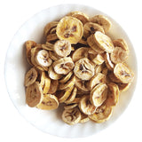 Ripe Banana Dried, Ethakka Pazham Unangiyathu - Dried Ripe Banana - Buy Online