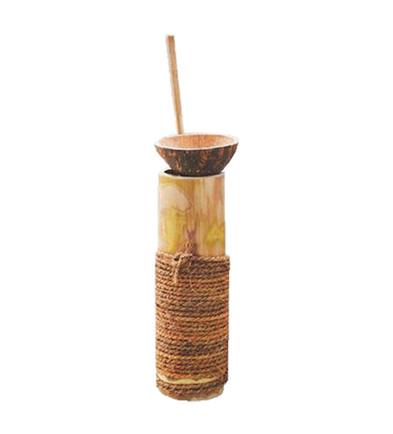 Bamboo Puttu Maker - Bamboo steamer - Buy Online