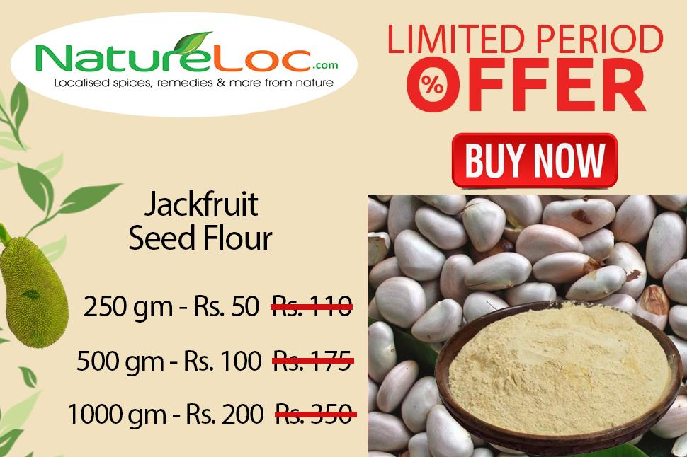 Localised Spices & Remedies from Nature - NatureLoC