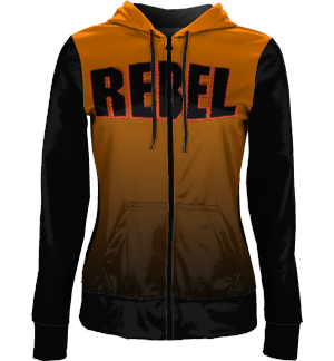Rebel Heat