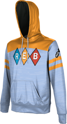 Charger Power End Zone Hoodie