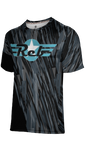 Fragmented Primo-Tech Performance Tee