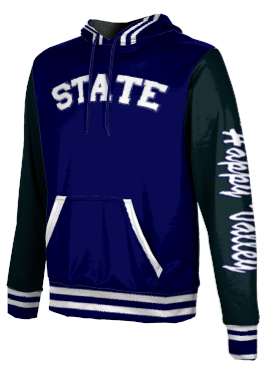 "STATE ""Happy Valley""- Letterman"