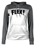 Cold Hard Steel... by Flex!