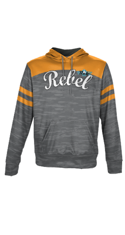Philly Swag Rebel Cavalry Hoodie