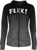 Shadow Boxer Hoodie... by Flex!