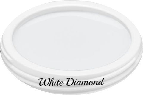 White Diamond  5 ml - Desire Nails Store